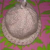 Easy Baby Hat Knitting Pattern Knitnscribble Net