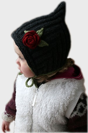 Free Knitting Patterns For Hats For Children and Toddlers
