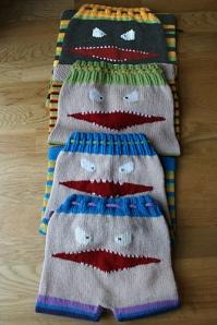 Crochet Pants on Pinterest