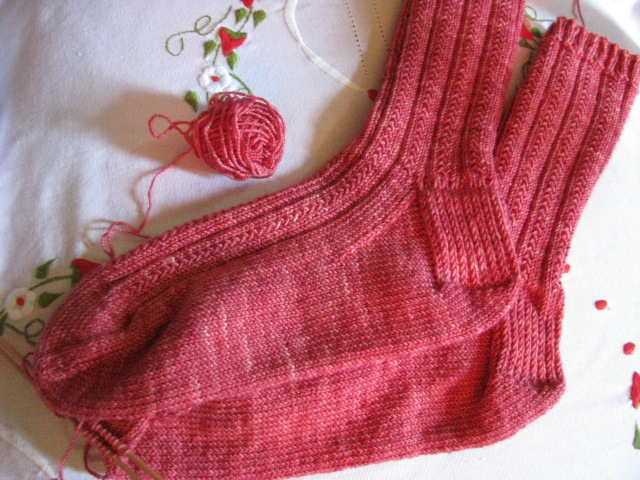 Quick Knitting Patterns Free : free knitting pattern KnitnScribble