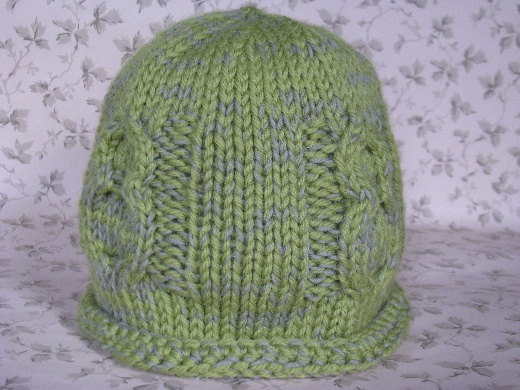 Baby Owlet Hat Knitting Pattern Knitnscribble