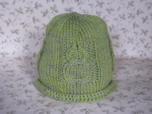 Free Knit Baby Hat Patterns | Patterns Gallery