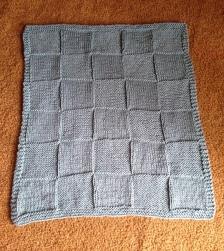 easy baby blanket specialbekah